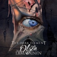 [The Dark Element The Dark Element Album Cover]