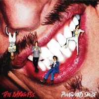 [The Darkness Pinewood Smile Album Cover]