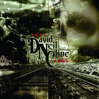 [The David Neil Cline Band Flying in a Cloud of Controversy (Legacy Edition) Album Cover]