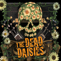 The Dead Daisies The Dead Daisies Album Cover