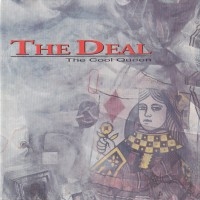 [The Deal The Cool Queen Album Cover]