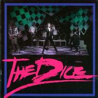 [The Dice Misbehave Album Cover]