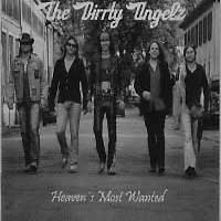 [The Dirrty Angelz Heaven's Most Wanted Album Cover]