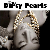 [The Dirty Pearls Volume 1 Album Cover]