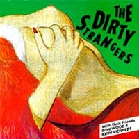 The Dirty Strangers The Dirty Strangers Album Cover