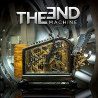 The End Machine The End Machine Album Cover