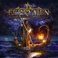 The Ferrymen The Ferrymen Album Cover