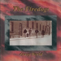 [The Firedogs Crazy World Album Cover]