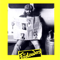 [The Freeloaders The Freeloaders Album Cover]