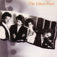 [The Ghost Poets The Ghost Poets Album Cover]