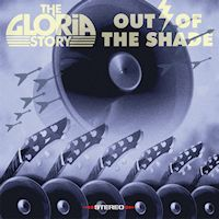 [The Gloria Story Out Of The Shade  Album Cover]