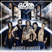 [The Gloria Story Shades Of White Album Cover]