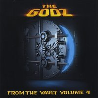 [The Godz From The Vault Vol. 4 Album Cover]