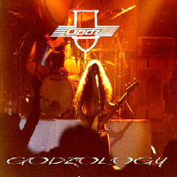 [The Godz Godzology Album Cover]