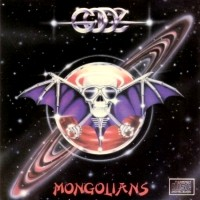 [The Godz Mongolians Album Cover]