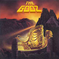 [The Godz The Godz Album Cover]