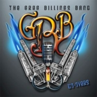[The Greg Billings Band Do-Overs Album Cover]