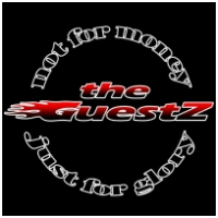 [The Guestz Not For Money, Just For Glory Album Cover]
