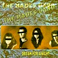 The Hades Band Dream for a Night Album Cover