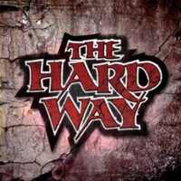 [The Hard Way The Hard Way Album Cover]