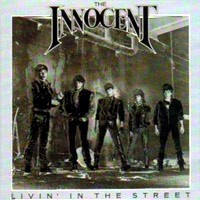 [The Innocent Livin' in the Street Album Cover]