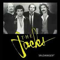 [The Jacks In Danger Album Cover]