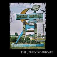 [The Jersey Syndicate The Jersey Syndicate Album Cover]