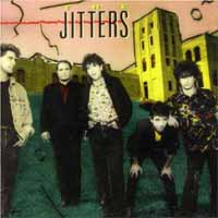 [The Jitters The Jitters Album Cover]