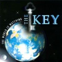 [The Key The World Is Watching Album Cover]
