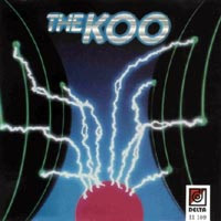 [The Koo The Koo Album Cover]