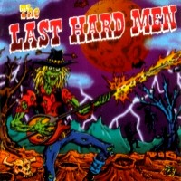 [The Last Hard Men The Last Hard Men Album Cover]
