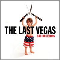 [The Last Vegas Bad Decisions Album Cover]