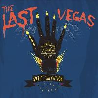 [The Last Vegas Sweet Salvation Album Cover]