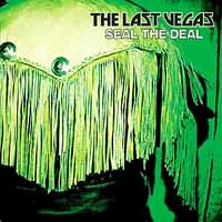 [The Last Vegas Seal The Deal Album Cover]