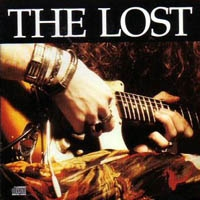 [The Lost The Lost Album Cover]