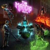 The Madcap The Madcap Rising Album Cover
