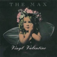 The Max Vinyl Valentine Album Cover