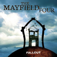 [The Mayfield Four Fallout Album Cover]