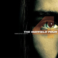 [The Mayfield Four Second Skin Album Cover]