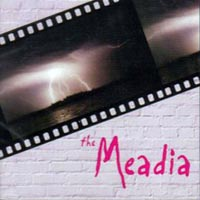 [The Meadia The Meadia Album Cover]
