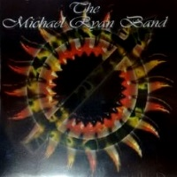 [The Michael Ryan Band The Michael Ryan Band Album Cover]
