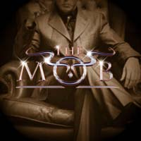 [The Mob The Mob Album Cover]