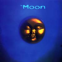 The Moon The Moon Album Cover
