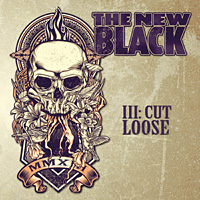 [The New Black III: Cut Loose Album Cover]