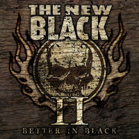 [The New Black II: Better in Black Album Cover]