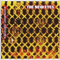 [The New Eyes Midnight Generation Album Cover]