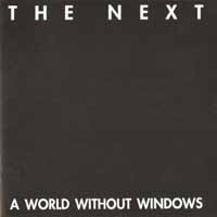 [The Next A World Without Windows Album Cover]