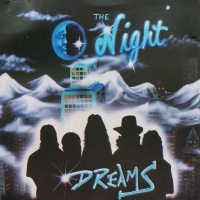 [The Night Dreams Album Cover]