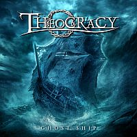 [Theocracy Ghost Ship Album Cover]