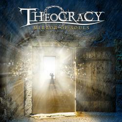 [Theocracy Mirror Of Souls Album Cover]
